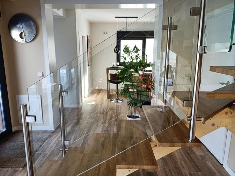 Escalera-casa-pasiva-Modelo Ter
