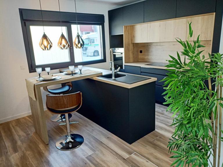 detalle-Cocina-casa-pasiva-Modelo Ter